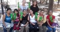Trabajadoras del Hogar Colima