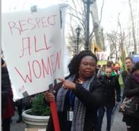 """EE.UU.: """"Violencia y hostigamiento contra las mujeres en el mundo del trabajo"""""""