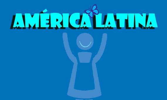 cover - América Latina