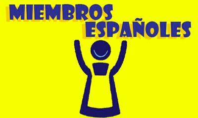 cover - Miembros españoles