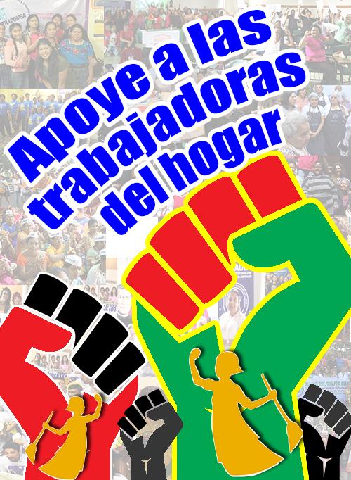 Federaci n internacional de trabajadores del hogar espa ol for Formulario trabajadores del hogar