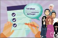 10 ideas para respetar el derecho a la salud de las trabajadoras del hogar