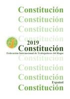 Constitución de la FITH 2019