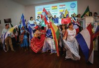 Día de Descanso: El Boletín Informativo de América Latina - Edición Abril 2020
