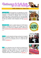 FITH e-Boletín #10 - ENERO 2016