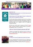 FITH e-Boletín #11 - ABRIL 2016