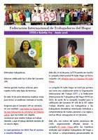 FITH e-Boletín #12 - JUNIO 2016