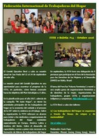FITH e-Boletín #14 - OCTUBRE 2016