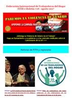 FITH e-Boletín #18 - AGOSTO 2017