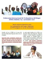 FITH e-Boletín #19 - NOVIEMBRE 2017