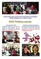 FITH e-Boletín #20 - FEBRERO 2018