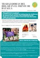 FITH e-Boletín #26 - 28 de MAYO 2020