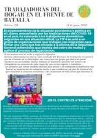 FITH e-Boletín #28 - 11 de JUNIO 2020