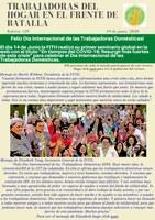 FITH e-Boletín #29 - 19 de JUNIO 2020