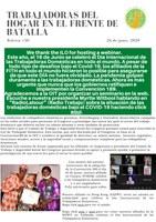 FITH e-Boletín #30 - 26 de JUNIO 2020