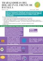 FITH e-Boletín #35 - 31 de JULIO 2020