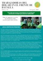 FITH e-Boletín #36 - 7 de AGOSTO 2020