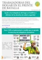 FITH e-Boletín #41 - 10 de SEPTIEMBRE 2020