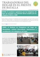FITH e-Boletín #42 - 23 de SEPTIEMBRE 2020