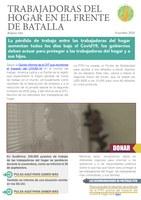 FITH e-Boletín #44 - 8 de OCTUBRE 2020