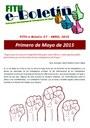 FITH e-Boletín #7 - ABRIL 2015