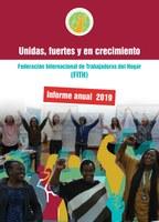 FITH Informe anual 2019 - Unidas, fuertes y en crecimiento