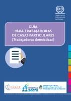 GUÍA PARA TRABAJADORAS DE CASAS PARTICULARES (Trabajadoras domésticas)