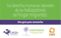 Los derechos humanos laborales de las trabajadoras del hogar migrantes