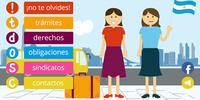 Migración y trabajo doméstico