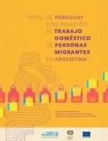 Perfil de Paraguay con relación al trabajo doméstico de personas migrantes en argentina