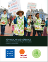 REIVINDICAR LOS DERECHOS Movimientos de los trabajadores del hogary avances globales en materia de reforma laboral