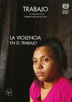 Revista Trabajo: La violencia en el trabajo
