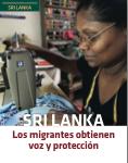 Sri Lanka: Los migrantes obtienen voz y protección