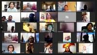África: Un gran salto en las capacidades de comunicación digital durante la pandemia de COVID-19