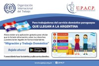América Latina: Trabajadoras del hogar migrantes en América Latina
