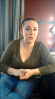 Ana Francis Mor Cabaratera, Actriz y Reina Chula