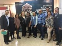 Argentina: Incidendia Politica, Visibilizacion, y Sinergias entre gobiernos y Sindicatos de Trabajadoras del Hogar
