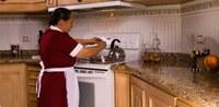 Argentina: Ley de las trabajadoras del hogar - Capacitación, derechos y reclamos