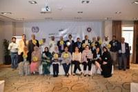 Baréin: Sindicatos de Baréin se unió a la campaña Mu Justo Hogar