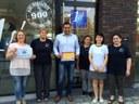 Bélgica: ACV-CSC está haciendo un llamado a empresas y agencias de trabajo doméstico para buscar su compromiso con la campaña Mi Justo Hogar