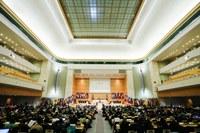 CIT107: Los delegados de CIT acordaron que el futuro instrumento debería ser un Convenio, complementado por una Recomendación