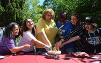 CIT108: El 16 de junio, el Día Internacional de las Trabajadoras del Hogar conmemora en Ginebra un fuerte mensaje a los gobiernos para que apoyen un convenio de la OIT para eliminar la violencia de género contra las trabajadoras del hogar