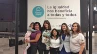 """Conapred lanza la campaña """"Trabajo Digno. Son tus derechos"""" para promover los derechos de las trabajadoras del hogar."""