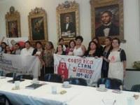 Costa Rica: El Convenio Internacional de Trabajo Decente para Trabajadoras Domésticas sigue paralizado en su trámite legislativo