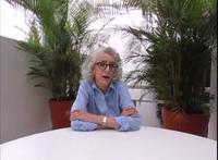 Doc. en Antropología: Marta Lamas feminista reconocida en México.