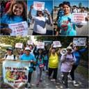 EE.UU.: 100 mujeres, 100 Millas – Peregrinación de Justicia Migrante