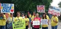 EE.UU.: Carta de derechos de trabajadores del hogar de Illinois