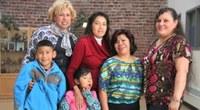 EE.UU.: Juana Flores discuro para el 25 Aniversario de Mujeres Unidas y Activas junto con Andrea Lee