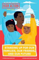 EE.UU.: Mensaje de niños a Trump: ¡Detengan las deportaciones!