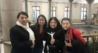 El Gobierno de la CDMX entrega el premio Ángel de la Ciudad